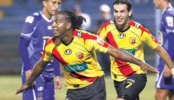 Herediano es mucho equipo