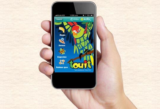 Biodiversidad tica en App