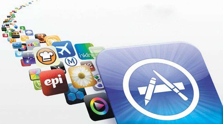 Apple registra 50 mil millones de descargas de su App Store