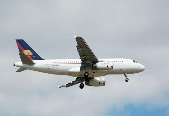 Taca recorta vuelos y personal
