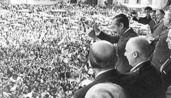Dictador Videla murió solo y en la cárcel
