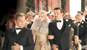 Exceso y espectáculo para un Gatsby en el que brilla Mulligan