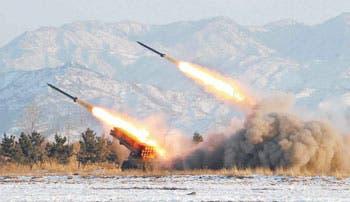 Tensión entre Coreas se reactiva