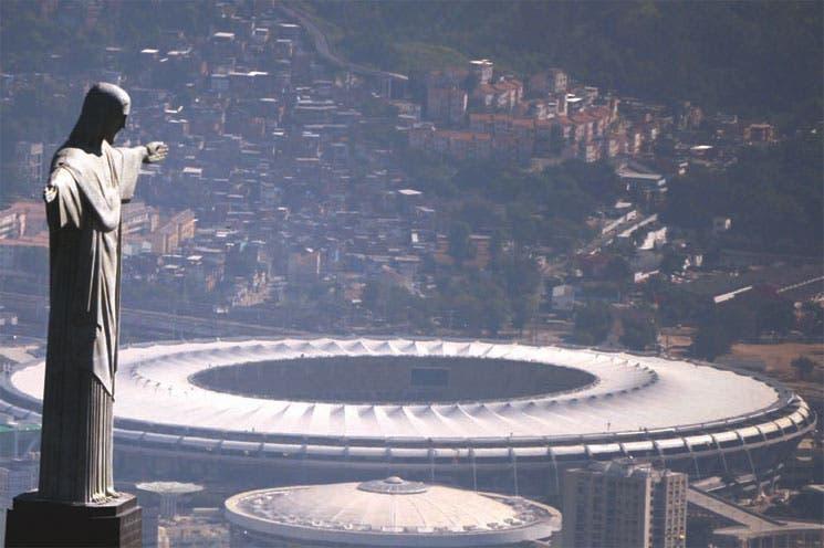 $50 millones invertirá patrocinador del Mundial