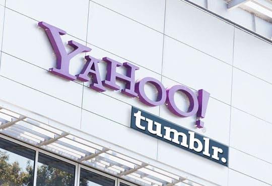 Yahoo! anuncia la compra de Tumblr