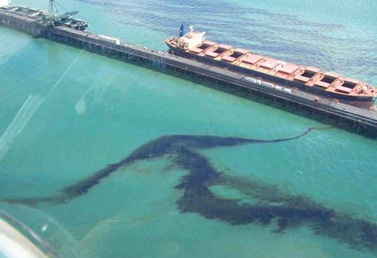 UE exigirá a energéticas responder a accidentes en mar