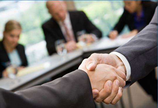 Acuerdo fortalecerá a Pymes