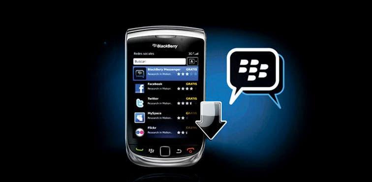 BlackBerry abre el juego