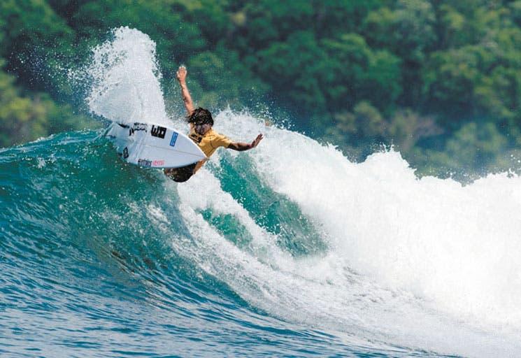 Surf en recta final