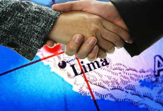 TLC con Perú entra en vigencia en junio