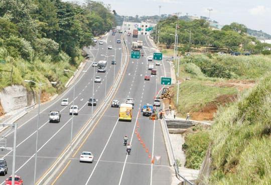 CableTica trabajará en Ruta 27
