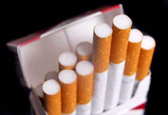 Sancionan tabacalera por incumplimiento