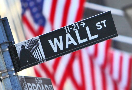 Wall Street abre con descensos