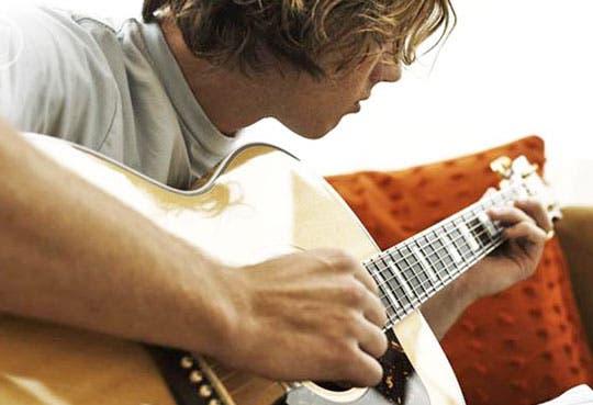 Asista al Festival de Guitarra