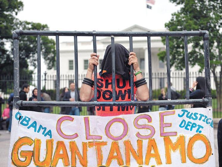 Obama cerrará Guantánamo