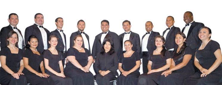 Coro de Cámara Surá celebrará su aniversario