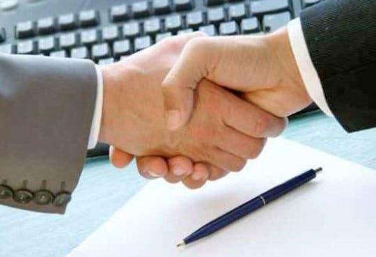 BCR firma acuerdo comercial para créditos