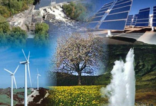 BN promoverá energías renovables
