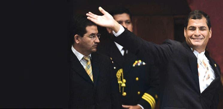 Correa insta a unidad latinoamericana