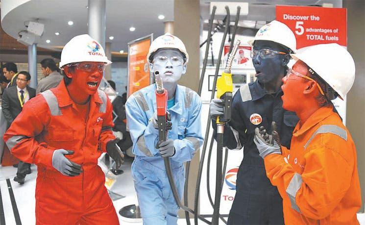 OPEP negociará oferta de crudo