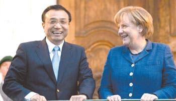 Más cooperación entre Alemania y China