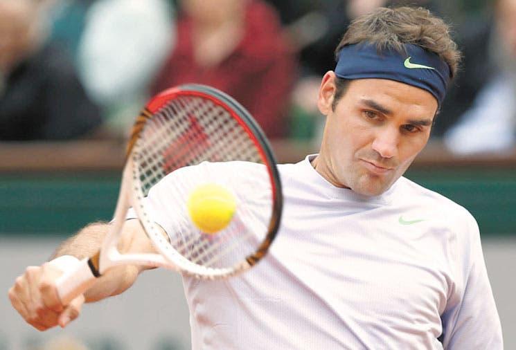 Serena y Federer arrollan
