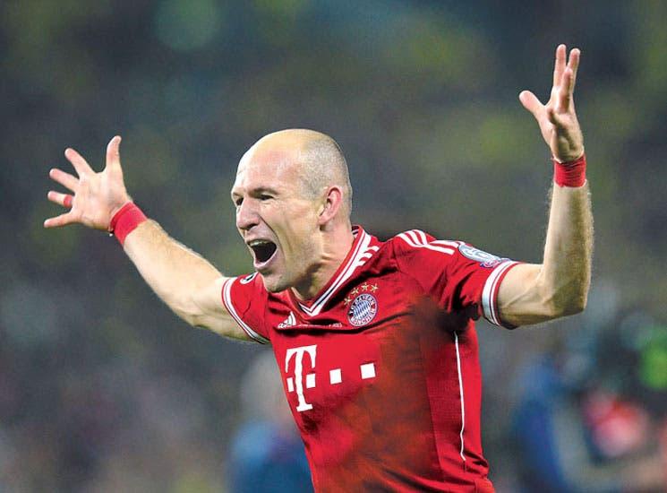 Bayern logró su revancha