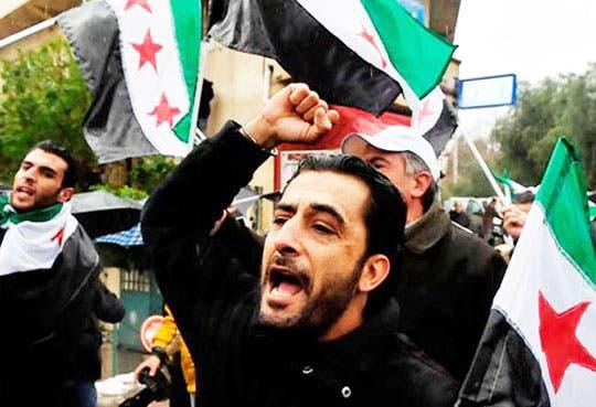UE levanta embargo de armas a la oposición siria