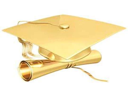 UNA premia estudiantes distinguidos