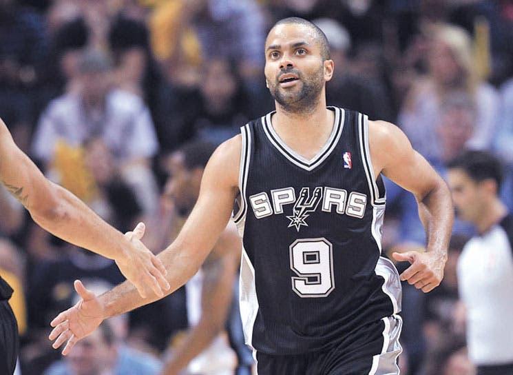 Spurs se adueña del Oeste
