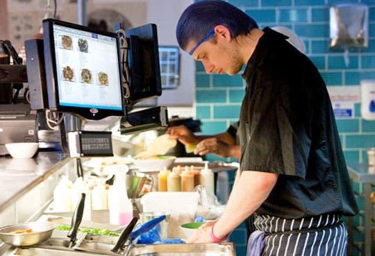 Sector alimentario innova con tecnología