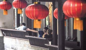 Recortan perspectiva de crecimiento chino