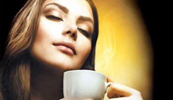 Café, beneficioso para el hígado