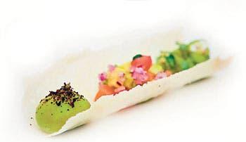 Latinoamérica despega como destino gastronómico