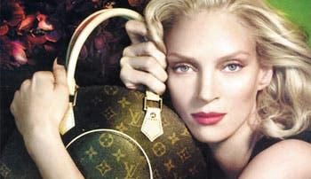 Louis Vuitton pierde terreno