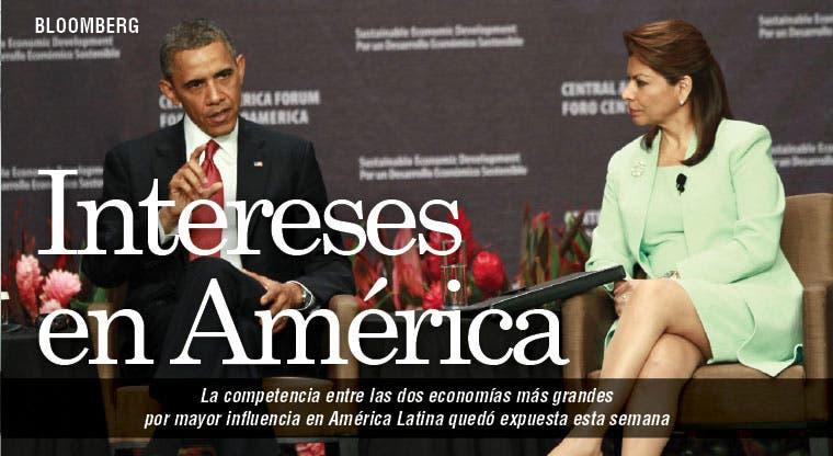 Biden y Xi interesados en América Latina