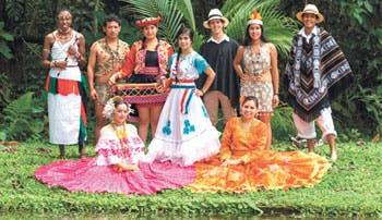 Universidad Earth promoverá encuentro cultural