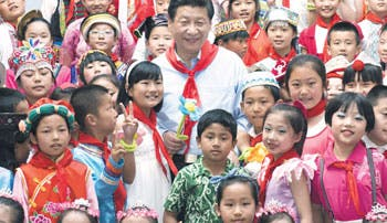 Xi Jinping inicia gira en Trinidad y Tobago por América