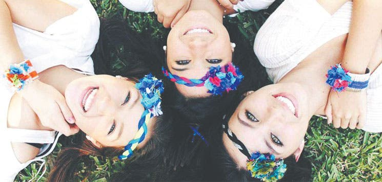 Guatemala muestra su moda
