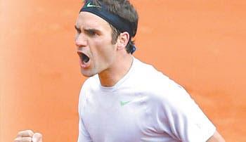 900 victorias de Federer