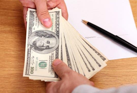 Convenios firmados: importante inversión al país