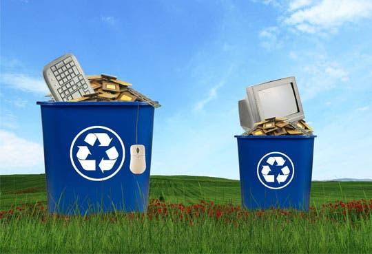 Claro recolectará residuos tecnológicos