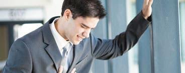 Empresarios jóvenes propensos a sufrir hipertensión