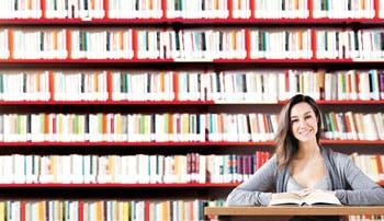 Las bibliotecas, ante el desafío del libro electrónico