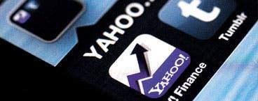 Yahoo! sale a comprar usuarios