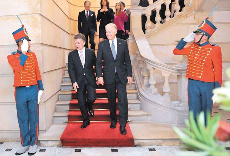 Tras críticas, Colombia aclara interés en OTAN