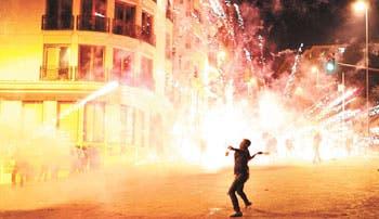 Turquía tomada por miles de trabajadores