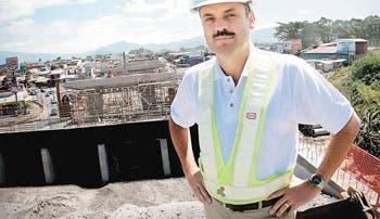 MECO agita mercado del concreto
