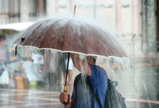 Lluvias incrementarán esta semana