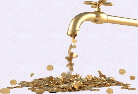Liquidez financiera del país aumenta
